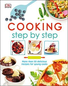 Cooking Step by Step (Repost)