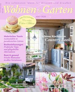 Wohnen & Garten - März 2020
