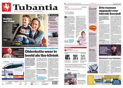 Tubantia - Enschede – 12 maart 2020