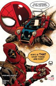 Spider-Man-Deadpool 041 2019 Digital Zone