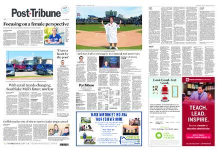 Post-Tribune – June 13, 2021