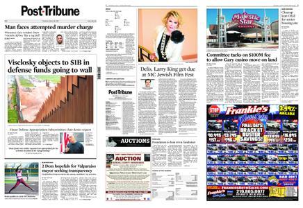 Post-Tribune – March 28, 2019