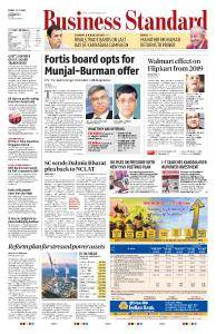Business Standard - May 11, 2018
