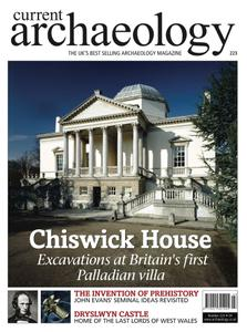 Current Archaeology - Issue 223