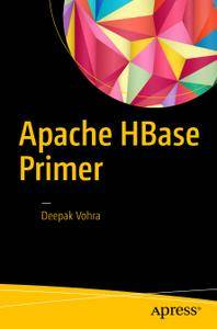 Apache Hbase Primer (Repost)