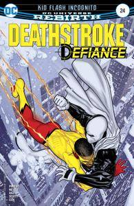 Deathstroke 024 2017 2 covers Digital Zone-Empire