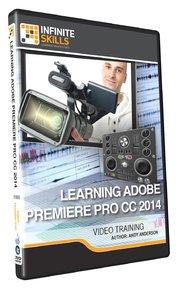 Infinite Skills - Learning Adobe Premiere Pro CC 2014 [repost]