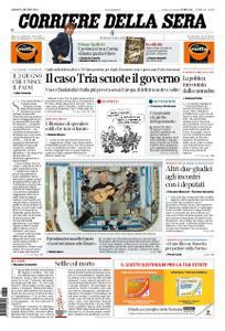 Corriere della Sera – 01 giugno 2019