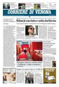 Corriere di Verona - 29 Novembre 2017