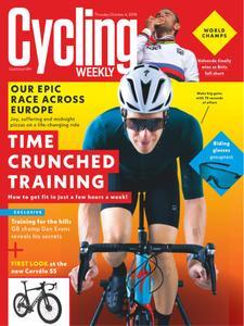 Cycling Weekly - October 04, 2018
