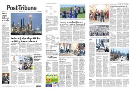 Post-Tribune – April 16, 2021