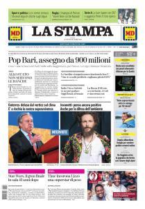 La Stampa Imperia e Sanremo - 16 Dicembre 2019