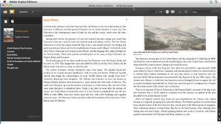 InDesign CS5.5: EPUB Kindle and iPad