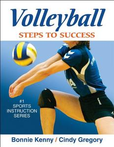 Volleyball: Steps to Success [Repost]