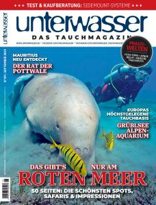 Unterwasser - September 2019