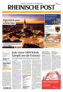 Rheinische Post – 17. November 2018
