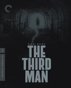 The Third Man (1949) [The Criterion Collection]