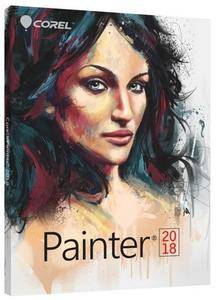 Corel Painter 2018 v18.1.0.621 Multilingual