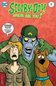 Scooby-Doo Where Are You 071 2016 digital Son of Ultron-Empire