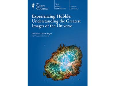 TTC Video - Experiencing Hubble: Understanding the Greatest Images of the Universe
