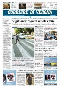 Corriere di Verona – 12 settembre 2018