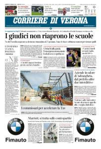 Corriere di Verona – 22 gennaio 2021