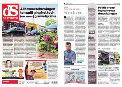 De Stentor - Apeldoorn – 14 mei 2018