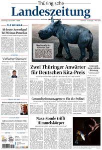Thüringische Landeszeitung – 03. Januar 2019