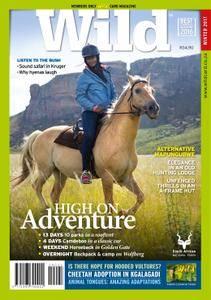 Wild Magazine - June 2017