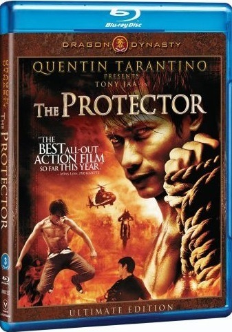 The Protector / Tom yum goong (2005) [Uncut]