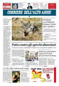 Corriere dell'Alto Adige - 5 Giugno 2018