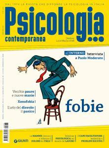 Psicologia Contemporanea N.278 - Marzo-Aprile 2020