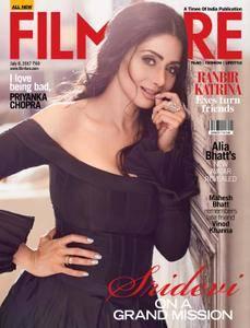 Filmfare - July 07, 2017