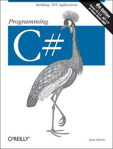 Programming C# (4th Edition)