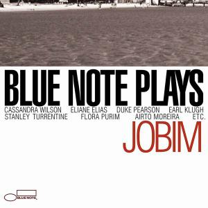 V.A. - Blue Note Plays Jobim [Recorded 1965-2001] (2005)