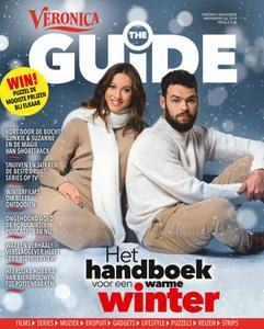 Veronica Magazine - 01 december 2019