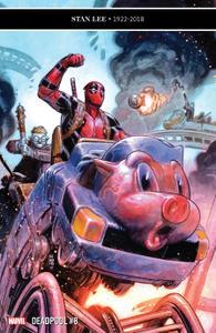 Deadpool 008 2019 Digital Zone