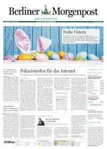 Berliner Morgenpost – 21. April 2019