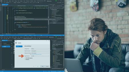 Understanding ASP.NET Core 3x