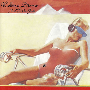The Rolling Stones - Made In The Shade (1975) [1987, CBS 450201 2]