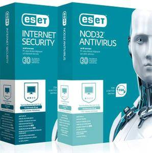 ESET Internet Security / NOD32 Antivirus v11.0.159.0