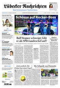 Lübecker Nachrichten Bad Schwartau - 28. August 2018