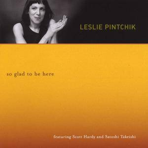 Leslie Pintchik - So Glad To Be Here (2004) MCH SACD ISO + Hi-Res FLAC