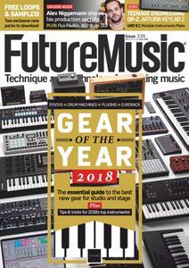 Future Music - January 2019