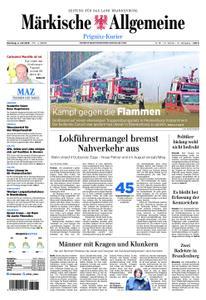 Märkische Allgemeine Prignitz Kurier - 02. Juli 2019
