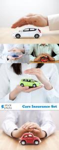 Photos - Cars Insurance Set
