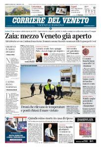 Corriere del Veneto Vicenza e Bassano – 10 aprile 2020