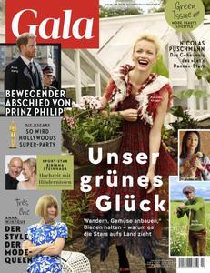 Gala Germany - 22. April 2021