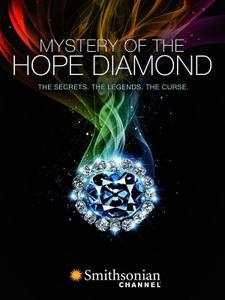 Smithsonian Ch. - Mystery of the Hope Diamond (2010)