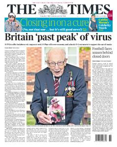 The Times - 1 May 2020